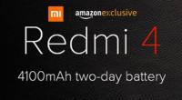 Xiaomi Redmi 4 Online Price in India
