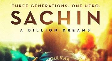 Sachin A Billion Dreams Movie Tickets Offer