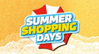 Flipkart Summer Shopping Days Offers 2017