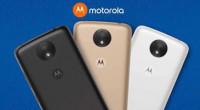 Motorola Moto C Plus Price in India