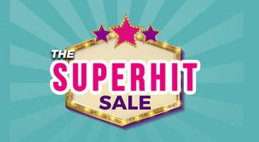 Paytm Mall SuperHit Sale 2017