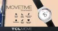 TCL Movetime Smartwatch in Amazon