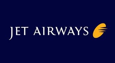 Jet Airways Flight Offer