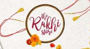 Amazon's The Rakhi Store