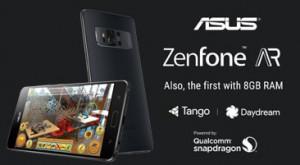 Asus Zenfone AR Price in Flipkart