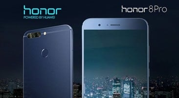 Honor 8 Pro Price on Amazon