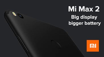 Xiaomi Mi Max 2 Online Price in India