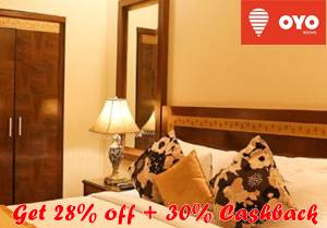 Oyo rooms discount