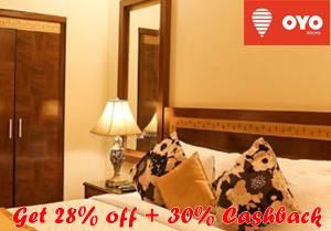 Oyo rooms discount