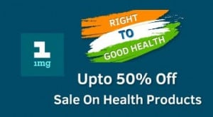 1mg Right to Good Health
