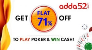 Adda52 Special Independence Day Coupon