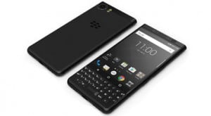 BlackBerry KEYone Lowest Price in India