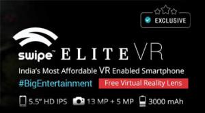 Buy Swipe Elite VR on Shopclues