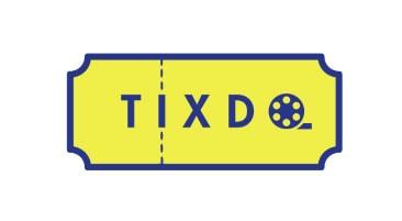 Tixdo Coupons 2017