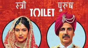 Toilet Movie Ticket Offers for Booking