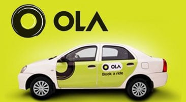 Ola Coupons Jan 2019 Free Ride Offers Of Rs 1000