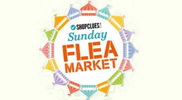 sunday flea market