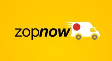ZopNow Coupons 2017