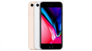 iPhone 8 and 8 Plus Price in India