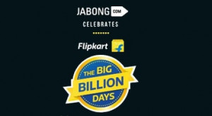 Jabong Big Billion Days sale