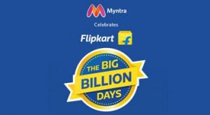 Myntra BBD Diwali Deals
