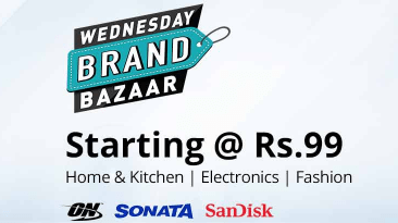 Shopclues Wednesday Deals