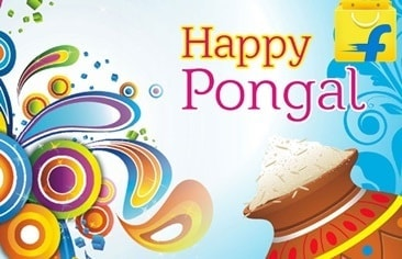 Flipkart Pongal Special Offers