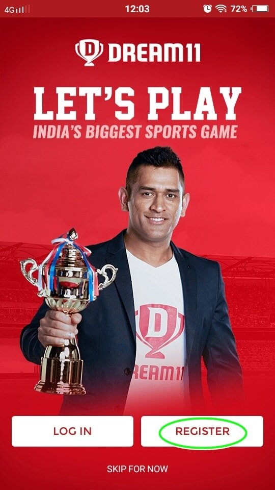 Dream 11 Promocode: Get FREE Rs 300 World Cup Offer