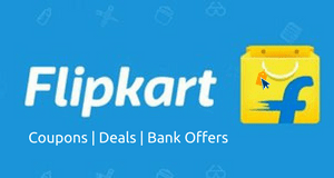 Flipkart Offers and Coupon Codes