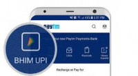paytm upi offers menu