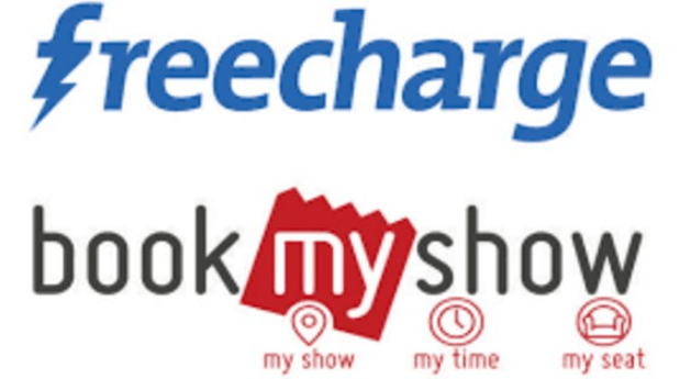 Freecharge BookMyShow OFFER