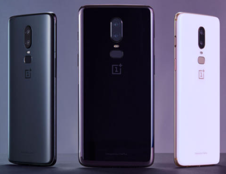 oneplus 6 offers india