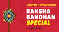 Flipkart Raksha Bandhan Offer