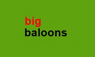Bigbaloons
