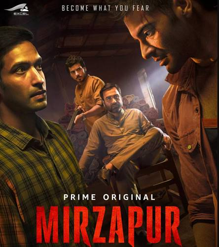 Watch Mirzapur web series online for Free - PromoCodeClub
