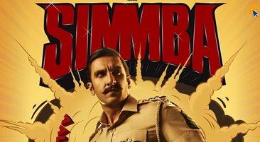 Simmba Movie
