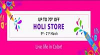 Amazon Holi Offers