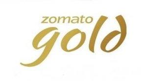 Zomato Gold Promo Code
